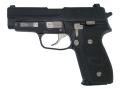 """P228  """"M11"""" フレームHW エボリューション2 モデルガン"""