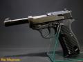ワルサーP38 ac40 ブラックメタル