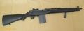 M14サンドストモームブラックストック