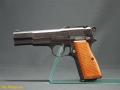 ブローニング ハイパワーミリタリー M1935 ヘビーウェイト