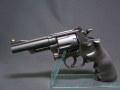 M19 コンバットマグナム 4インチ ブラック