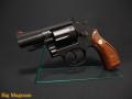 S&W M19 2.5インチ ヘビーウエイト