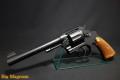 S&W M1917 .455 6.5インチ イギリス国軍Ver