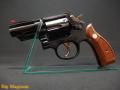 S&W M19 2.5インチ スチールジュピターフィニッシュ モデルガン