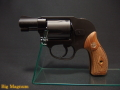 M49 2インチ 1966アーリーモデル HW モデルガン