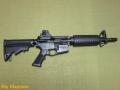 M4 モデルガン 10.5インチショート