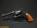 S&W M1917 .455 HE2 4inch