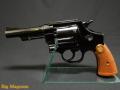 M1917 HE2 4inch スチールフィニッシュ