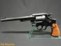 M1917 6.5インチ イギリス国軍ver モデルガン