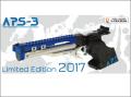 APS-3 リミテッドエディション2017 限定生産モデル