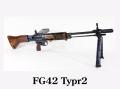 FG42 Type2 ダミーカートモデルガン
