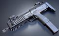 MP7A1 タクティカル