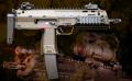 MP7A1 タクティカル TANカラー