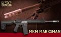 Mega MKM マークスマン