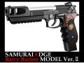 SAMURAI EDGE バリーモデルVer2