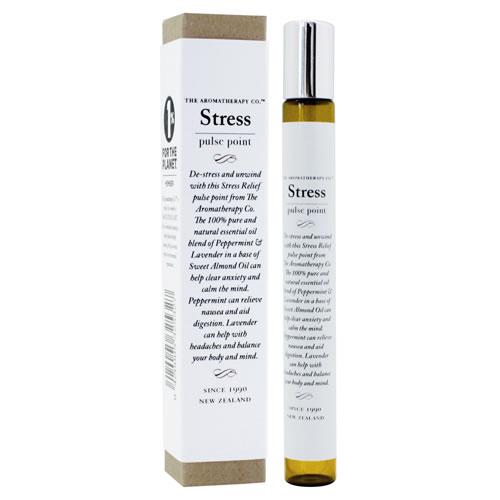 パルスポイント Stressストレス