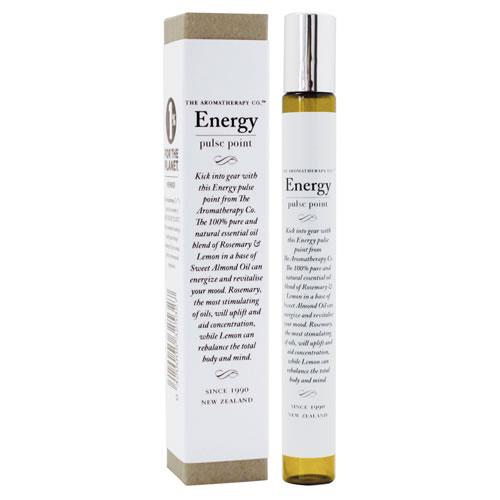 パルスポイント Energyエナジー