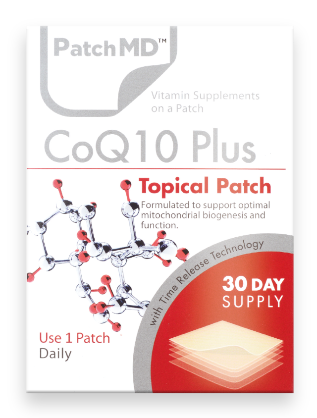 Patch MD  Topical Patch