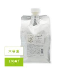 ビハール ライトシャンプー 大容量サイズ 【1000ml】