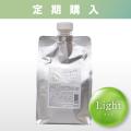 定期購入/ ビハール ライトシャンプー 大容量サイズ 【1000ml】
