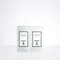 【期間限定特別価格】 送料無料 エル サロン サッシェ シャンプー&トリートメント 3日分
