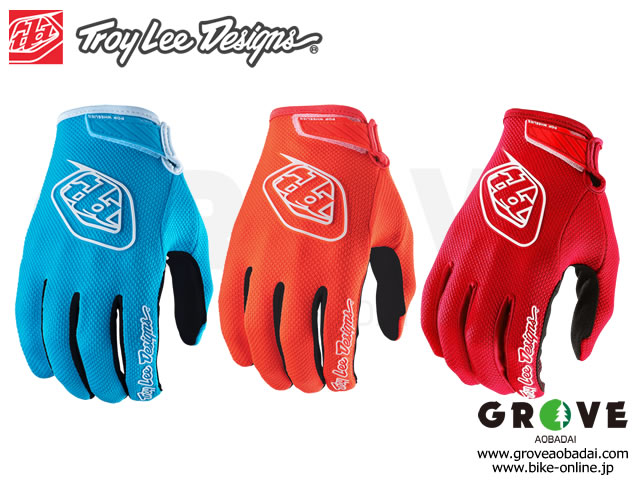 Troy Lee Designs トロイリーデザインズ [ Air Glove グローブ ] 2019 【GROVE青葉台】