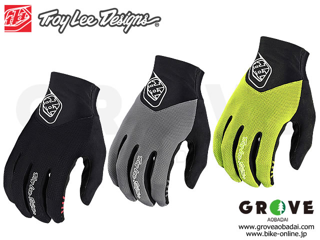 Troy Lee Designs トロイリーデザインズ [ ACE 2.0 Glove グローブ ] 2019 【GROVE青葉台】