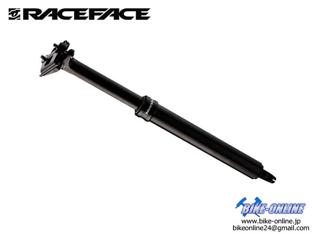 RACE FACE レースフェイス  [ AEFFECT Dropper seatpost ] 可変 ドロッパーシートポスト 【GROVE青葉台】【送料無料】