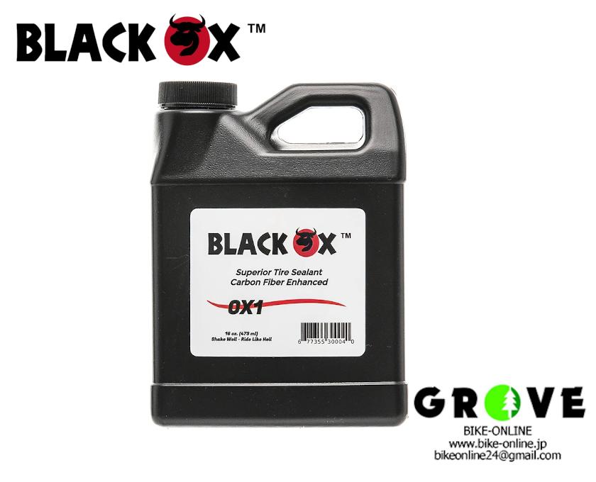 BLACK OX  [ 16oz Sealant 473ml ] 【GROVE宮前平】