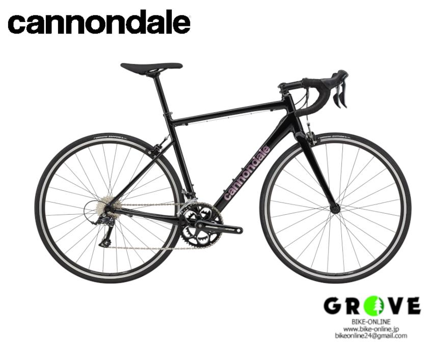 cannondale キャノンデール [ CAAD Optimo 3 ] BLACK / 48  【 GROVE青葉台 】