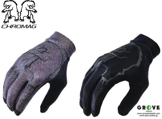CHROMAG  クロマグ [ HABIT Glove グローブ ] ハビットグローブ【GROVE青葉台】
