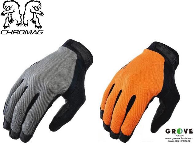 CHROMAG  クロマグ [ TACT Glove グローブ ] タクトグローブ【GROVE青葉台】
