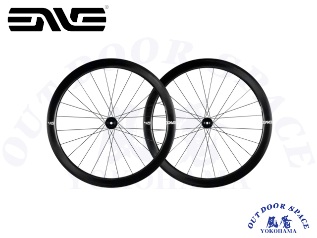 ENVE エンヴィ [ FOUNDATION 45 wheels ]  【風魔横浜】