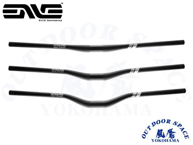 ENVE Composites エンビー [ M7 Mountain Bar ハンドルバー ] カーボン製 φ35mm 【風魔横浜】