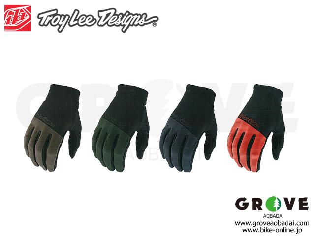 Troy Lee Designs トロイリーデザインズ [ FLOW Glove グローブ ] 【GROVE青葉台】