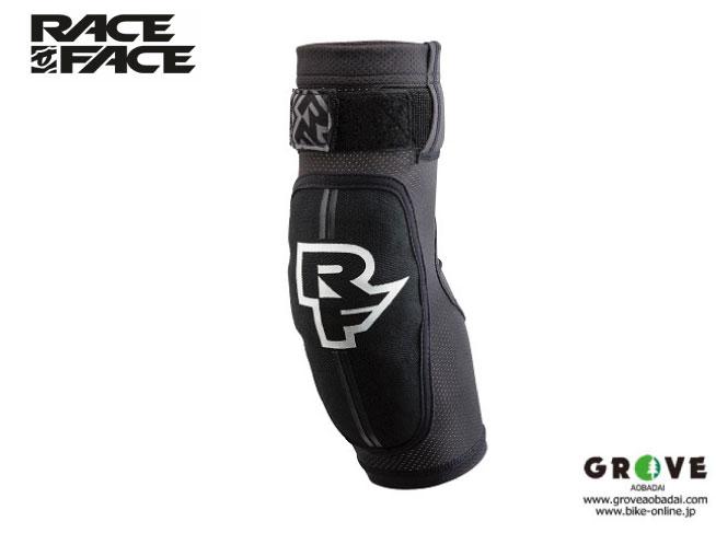 RACE FACE レースフェイス  [ INDY ELBOW GUARD ] 耐衝撃 エルボー ガード D3O プロテクター 【GROVE青葉台】