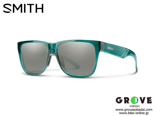 SMITH スミス [ Lowdown 2 Crystal Deep Forest ] Platinum 【GROVE青葉台】 ※メーカーお取り寄せ