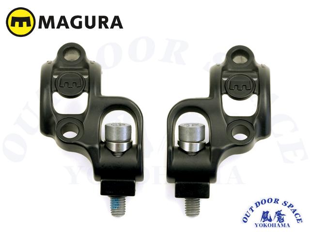 MAGURA マグラ [ Shift Mix for SRAM Trigger ] SRAM シフター用 左/右別売 【風魔横浜】