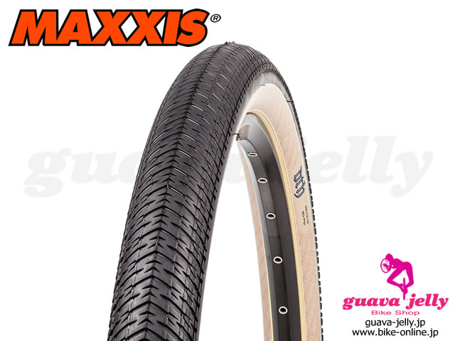 MAXXIS マキシス [ DTH Skin-sidewall スキンサイド ] 【 GROVE青葉台 】