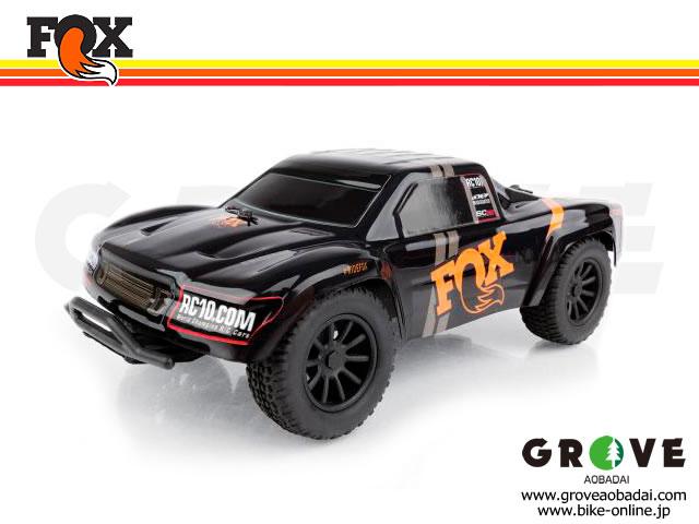 FOX RACING SHOX フォックス レーシング ショックス [ RC Car ] ラジコン RC カー 【GROVE青葉台】
