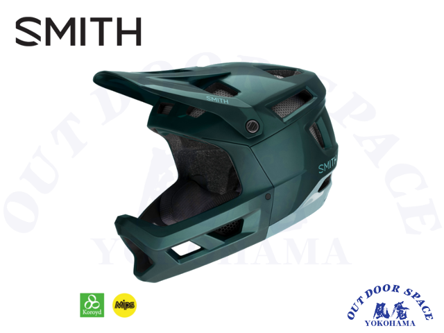 SMITH スミス [ Mainline メインライン ] Rockey Mountainレプリカカラー 【風魔横浜】