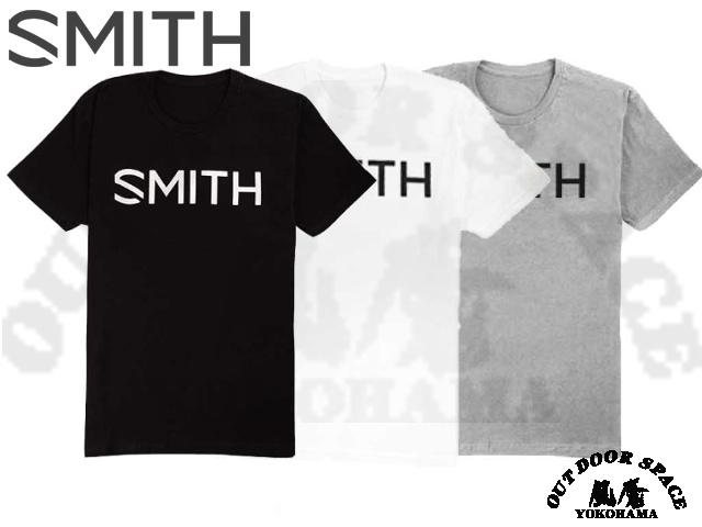 SMITH スミス [ Essential Men's T-Shirt ] 【風魔横浜】