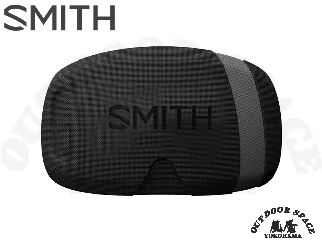 SMITH スミス [ Molded Replacement Lens Case ] ゴーグル用 交換レンズケース 【風魔横浜】