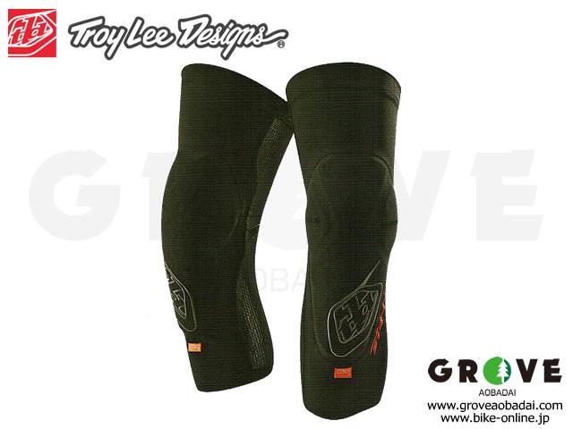 Troy Lee Designs トロイリーデザインズ [ STAGE Knee Guards ニー ガード ] プロテクター 【GROVE青葉台】