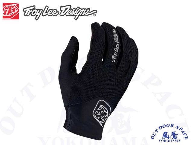 Troy Lee Designs トロイリーデザインズ [ ACE 2.0 Glove グローブ ] Sサイズ  【風魔横浜】