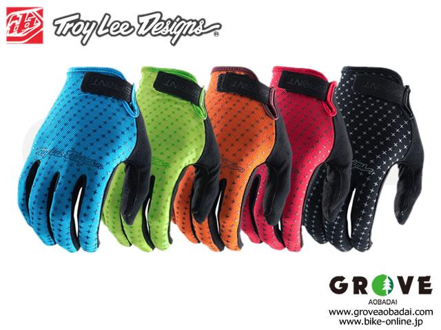 Troy Lee Designs [ Sprint Glove ] 2017 【GROVE青葉台】 ※在庫限定特価