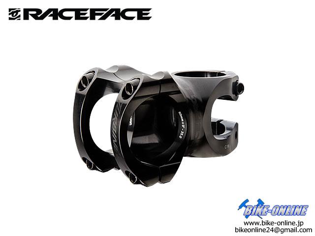 Race Face レースフェイス  [ TURBINE R Stem ステム ] φ35.0mm 【GROVE青葉台】