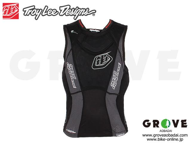Troy Lee Designs トロイリーデザインズ [ UPV 3900 Vest Guards ] ボディ プロテクター 【GROVE青葉台】