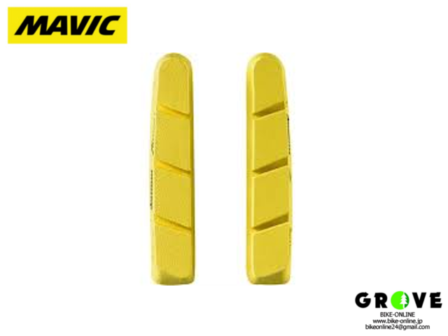 MAVIC マヴィック [ V2460401 ] カンパニューロ対応 【 GROVE青葉台 】
