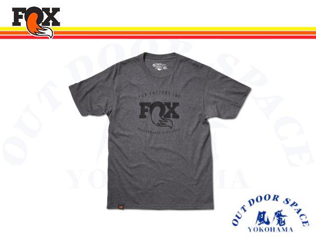 FOX RACING SHOX [ RIDE 3.0 TEE ] 【風魔横浜】